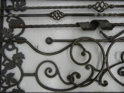 Chelsea Decorative Metal Products
