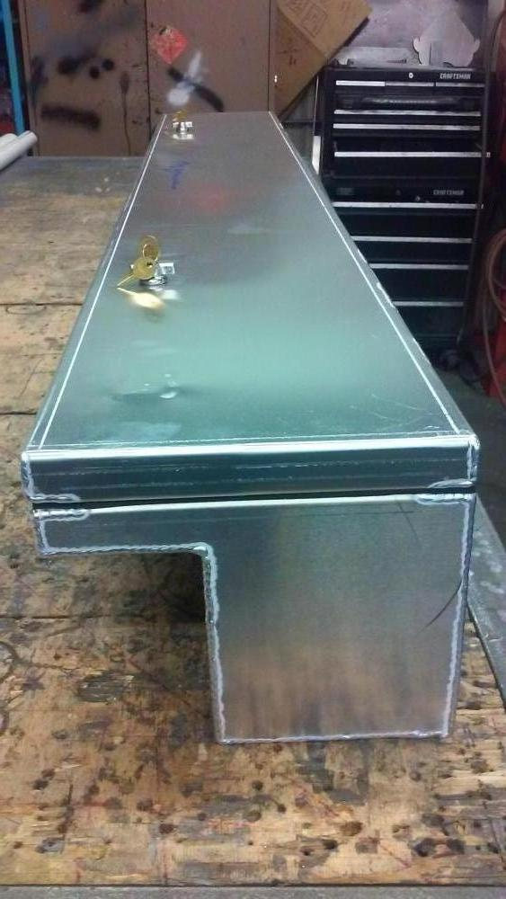 Custom Metal Fabrication Is The Speciality Of All Metals